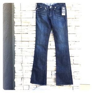 ROCK & REPUBLIC Jeans NWT!  Size 27